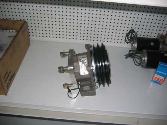 Transmission adapter